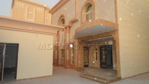 4 Bedroom Villa For Sale in Thumama
