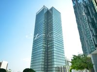Office Commercial in Tamouh Tower-photo @index