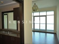 1 Bedroom Apartment in Torch-photo @index