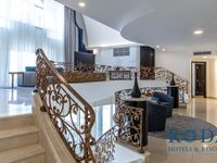 4 Bedroom Apartment in Roda Al Murooj-photo @index