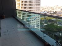2 Bedrooms Apartment in world trade centre residence
