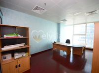 Office Commercial in Al Manara-photo @index
