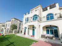 5 Bedroom Villa in Casa Familia-photo @index