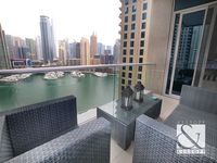 3 Bedroom Apartment in Marina Promenade (All)-photo @index