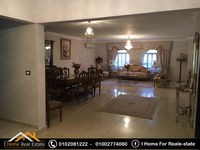3 Bedroom Apartment in Fifth Settlement-photo @index