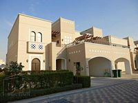 4 Bedroom Villa in Burj Al Salam-photo @index