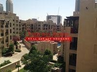 1 Bedroom Apartment in Zaafaran 3-photo @index