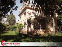 6 Bedroom Villa in Sarayat  Maadi-photo @index