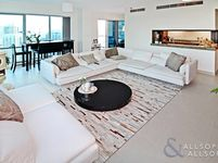 2 Bedroom Apartment in Attessa Tower-photo @index