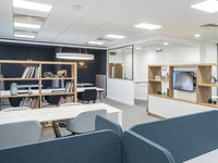 Fully Fitted Office Commercial in 4th Circle-photo @index