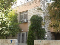 4 Bedroom Villa in Jabal Amman-photo @index