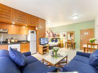 Studio Apartment in Golden Sand Building-photo @index