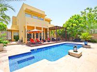 4 Bedroom Villa in Saheel 1-photo @index