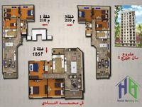 3 Bedroom Apartment in The 7th Area-photo @index