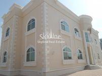 8 Bedrooms Villa in Bani Yas
