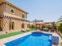 4 Bedroom Villa in Andalusia North-photo @index