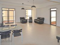 1 Bedroom Apartment in Amwaj 4-photo @index