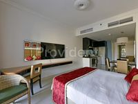 Studio Apartment in Capital Bay Tower B-photo @index