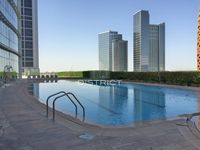 2 Bedroom Apartment in Ad One Tower-photo @index