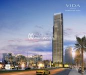 3 Bedroom Apartment in Vida Residence - Dubai Mall-photo @index