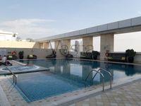 1 Bedroom Apartment in Al Muroor Tower-photo @index