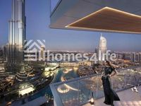 1 Bedroom Apartment in The Address Residences Dubai Opera Tower 2-photo @index