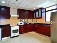 2 Bedroom Hotel Apartment in Roda Amwaj Suites-photo @index