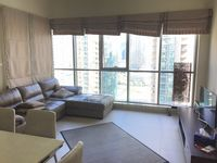 2 Bedroom Apartment in Boulevard Central Tower 2-photo @index