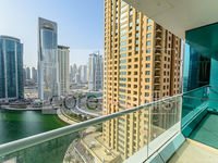 1 Bedroom Apartment in Goldcrest Views 2-photo @index