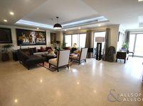 4 Bedroom Villa in Executive Tower H-photo @index