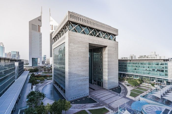 Commercial for sale in DIFC | JustProperty com