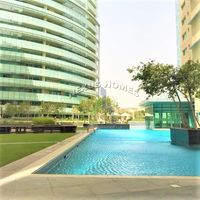 2 Bedroom Apartment in Al Maha-photo @index
