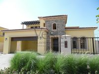 3 Bedroom Villa in Mediterranean Villas-photo @index
