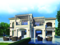 3 Bedroom Villa in Laguna Bay-photo @index