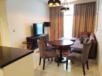 2 Bedroom Apartment in Ghalia Constella-photo @index