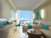 Studio Apartment in Oceana (All)-photo @index
