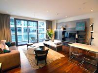 1 Bedroom Apartment in City Walk-photo @index