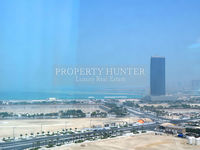 2 Bedroom Apartment in Lusail City-photo @index