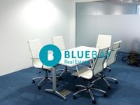 Office Commercial in Blue Bay Tower-photo @index