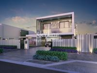 5 Bedroom Villa in Yas Acres-photo @index