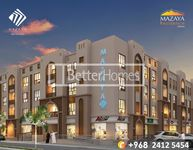 3 Bedroom Apartment in Mawaleh - South-photo @index