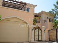 7 Bedroom Villa in Jawaher Madinat Mbz-photo @index