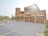 6 Bedroom Villa in Dubai Style Villas-photo @index