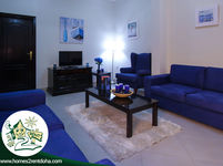 1 Bedroom Apartment in Al Thumama-photo @index