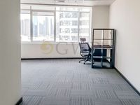 Office Commercial in mazaya business avenue AA1-photo @index
