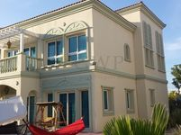 2 Bedroom Villa in Jumeirah Village Triangle-photo @index