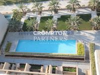 4 Bedroom Apartment in Al Zeina - Residential Tower F-photo @index