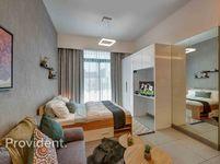 Studio Apartment in Rigel-photo @index