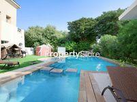 4 Bedroom Villa in Al Reem 4-photo @index