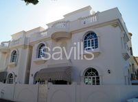 4 Bedroom Villa in Ghubrah-photo @index
